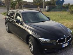 Autovetture BMW 318D e Mini Cooper Countryman - Lotto 0 (Asta 4998)
