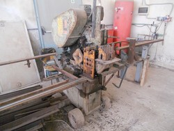 Circular punching machine - Lot 16 (Auction 5016)
