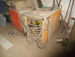 Welding machines - Lot 17 (Auction 5016)