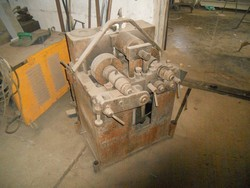 Cebora welding machine and bending machine - Lot 18 (Auction 5016)