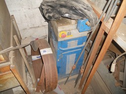 Comall tube bender - Lot 20 (Auction 5016)