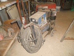 Motor welding machine - Lot 21 (Auction 5016)