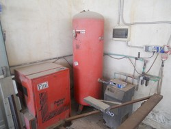 Compressor - Lot 22 (Auction 5016)
