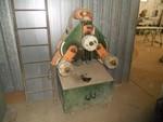 Arco bending machine - Lot 6 (Auction 5016)