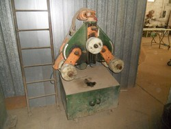 Arco bending machine - Lot 6 (Auction 5016)