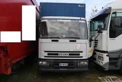 Autocarro Iveco - Lotto 4 (Asta 5021)