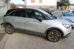 Crossland Opel vehicle - Lote 6 (Subasta 5021)
