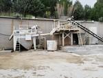 Impianto lavaggio sabbia - Lotto 11 (Asta 5025)