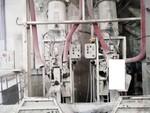 Impianto confezionamento polveri - Lotto 2 (Asta 5025)