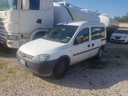Opel Combo 1 6 cng ecom van - Lot 1 (Auction 5026)