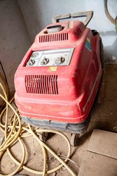 Pressure washer - Lot 11 (Auction 5027)