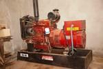 Generatore Marelli Motori - Lotto 12 (Asta 5027)
