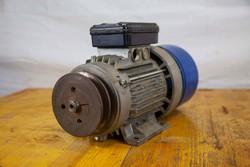 Motore elettrico - Lotto 15 (Asta 5027)