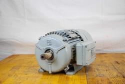 Motore elettrico - Lotto 22 (Asta 5027)
