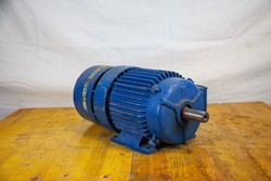 Motore elettrico MGM - Lotto 24 (Asta 5027)
