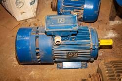 Motore elettrico MGM - Lotto 25 (Asta 5027)