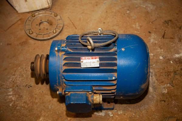 Immagine n. 3 - 26#5027 Motore elettrico Icme