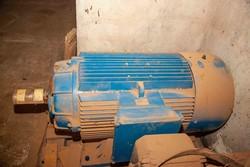 Motore elettrico - Lotto 27 (Asta 5027)