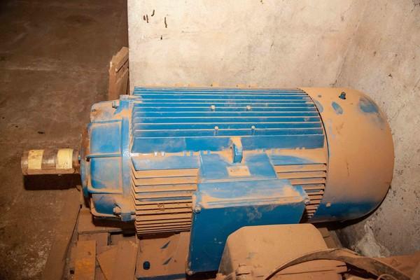 Immagine n. 1 - 27#5027 Motore elettrico
