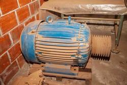 Motore elettrico Fimet - Lotto 28 (Asta 5027)