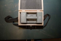 Calibration weight - Lot 5 (Auction 5027)