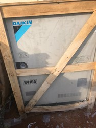 Daikin heat pump - Lot 5 (Auction 5028)
