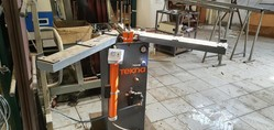 Tekna sealing machine - Lot 14 (Auction 5029)