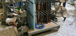 Tool trolleys - Lot 25 (Auction 5029)