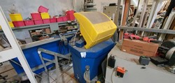 Itaca crimping machine - Lot 28 (Auction 5029)