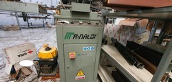 Rinaldi drilling machine - Lot 29 (Auction 5029)