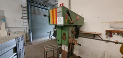 Bismak column drill - Lot 32 (Auction 5029)