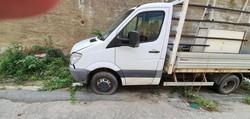 Autocarro Mercedes - Lotto 402 (Asta 5029)