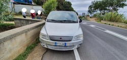 Fiat Multipla car - Lot 405 (Auction 5029)