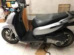 Motociclo Piaggio - Lotto 411 (Asta 5029)
