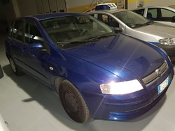 Fiat Stilo - Lot 1 (Auction 5034)