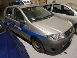 Fiat Punto - Lot 3 (Auction 5034)