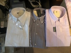 Clothing and point of sale equipment - Lot 0 (Auction 5036)