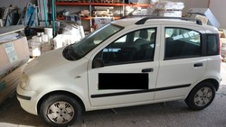 Fiat Panda - Lot 18 (Auction 5037)