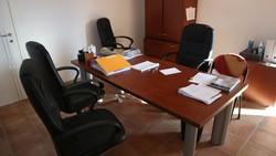 Arredamenti ed attrezzature da ufficio - Lotto 19 (Asta 5037)