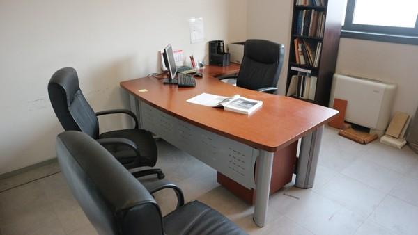 3#5037 Arredamenti ed attrezzature da ufficio