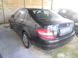 Mercedes car - Lot 0 (Auction 5038)