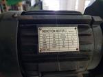 Immagine 3 - Trapano a colonna Krawm e filettatrice CBC - Lotto 3 (Asta 50380)
