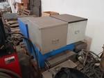 Mole Bosch e attrezzature da fabbro - Lotto 4 (Asta 50380)