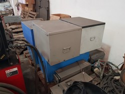 Bosch wheels and locksmith equipment - Lot 4 (Auction 50380)
