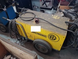 CEA welding machines - Lot 5 (Auction 50380)