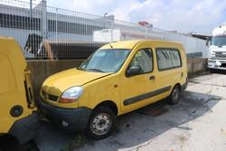 Autocarri Renault Cangoo - Lotto 22 (Asta 5039)
