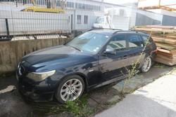 Autovettura BMW - Lotto 23 (Asta 5039)