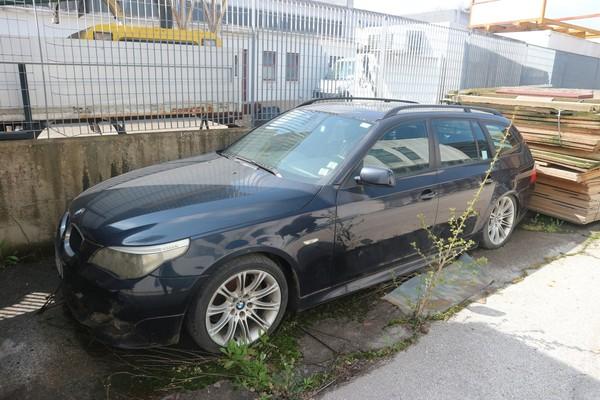 23#5039 Autovettura BMW