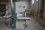 Attrezzature per lavorazione legno - Lotto 5 (Asta 5039)