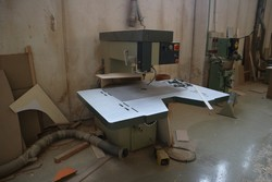 Scm pantograph  - Lot 6 (Auction 5039)